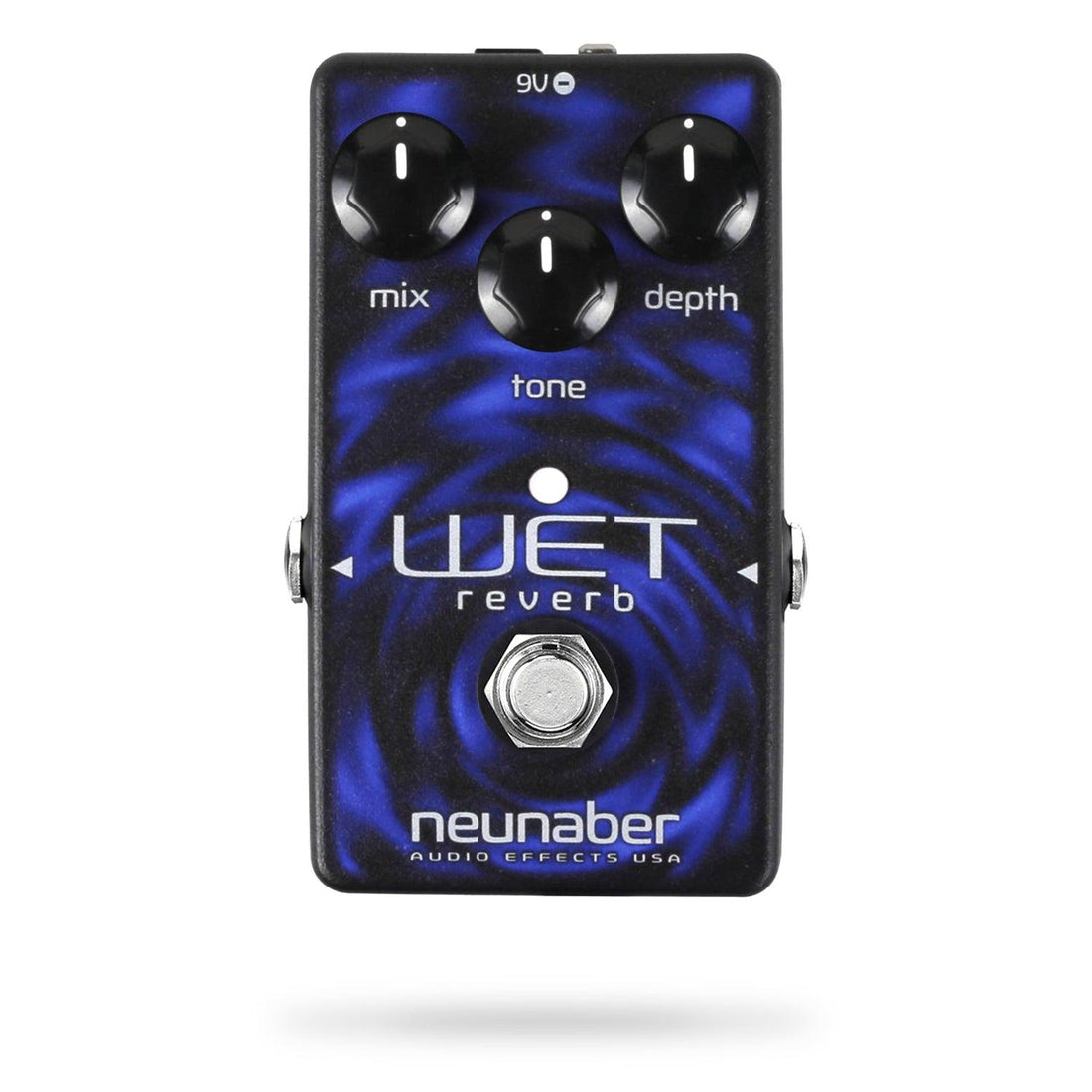 Wet Reverb - Neunaber Audio