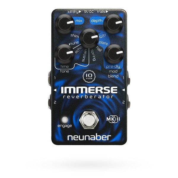 10-Year Immerse Mk II - Neunaber Audio