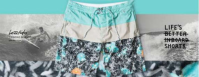 Billabong Boardshort Styles