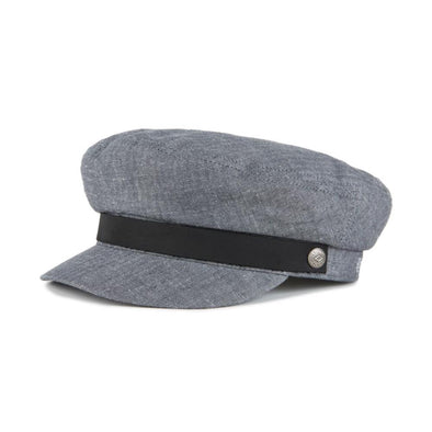 Brixton Mens Fiddlers Cap 00004 - The Smooth Shop