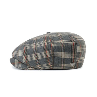 Brixton Brood Snap Cap 00006 - The Smooth Shop