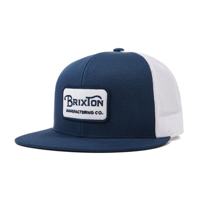 Brixton Mens Grade Mesh Cap 00232 - The Smooth Shop