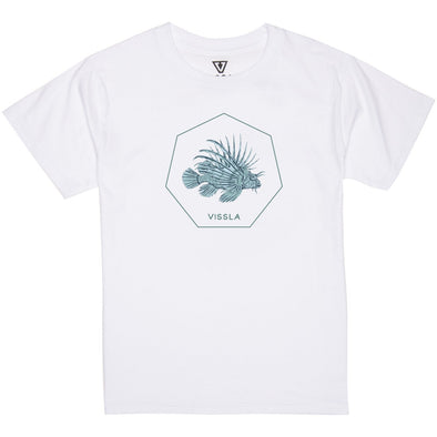 Vissla Boys Toddler Oceanica T-Shirt - The Smooth Shop