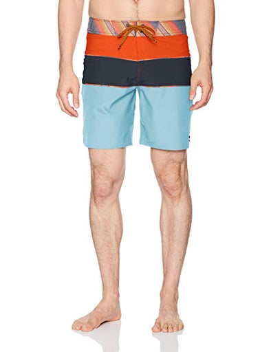 Billabong Mens Tribong X Boardshorts M114MTRX - The Smooth Shop