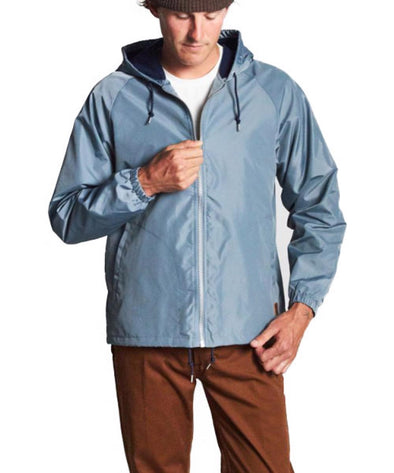 Brixton Mens Claxton Jacket 03130 - The Smooth Shop