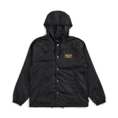 Brixton Mens Palmer Hood Jacket 03198 - The Smooth Shop