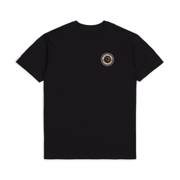 Brixton Mens Forte Standard T-Shirt 06914 - The Smooth Shop
