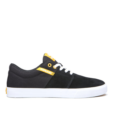Supra Mens Stacks II Vulc Shoes 08029 - The Smooth Shop