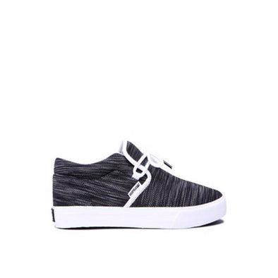 Supra Mens Cuba Shoes 08105 - The Smooth Shop