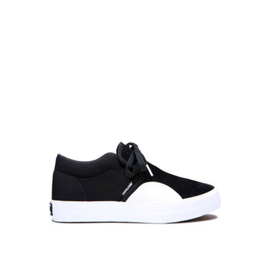 Supra Mens Cuba Shoes - The Smooth Shop
