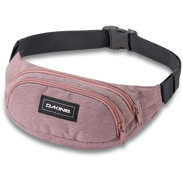 Dakine Womens Hip Pack, Woodrose, OFA - The Smooth Shop