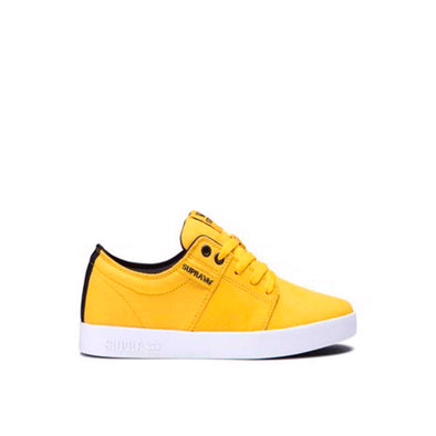 Supra Mens Stacks II Shoes 08183 - The Smooth Shop