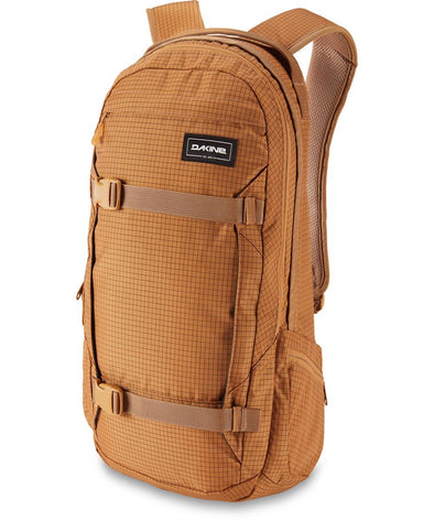 Dakine Mens Mission  25L Backpack - The Smooth Shop