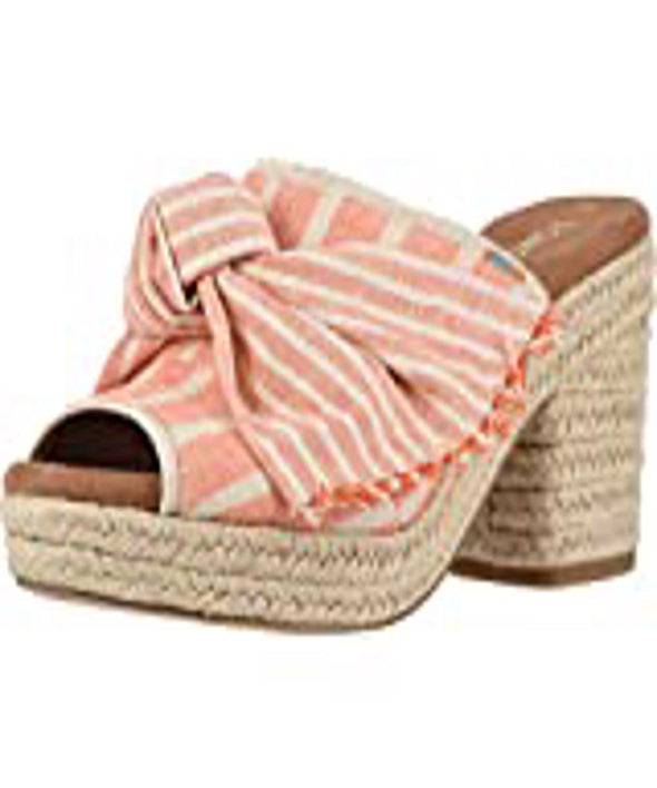 Toms Womens Junie Sandals - The Smooth Shop