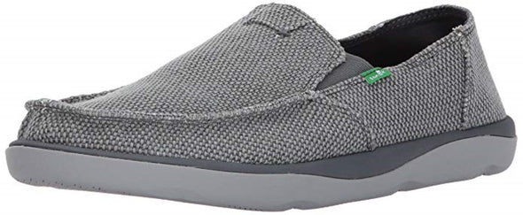 Sanuk Mens Vagabond Tripper Shoes - The Smooth Shop