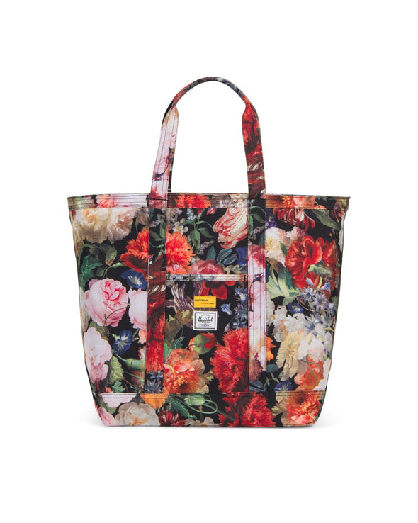Herschel Unisex Bamfield Tote Mid Volume 10318 - The Smooth Shop