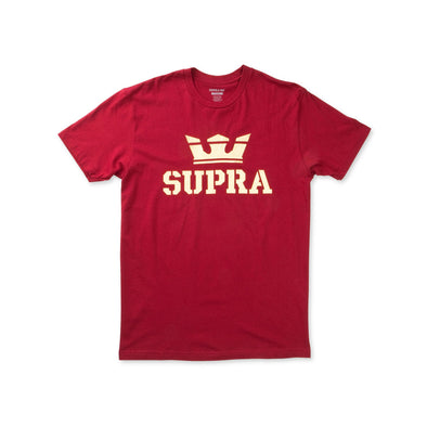 Supra Mens Above T-Shirt - The Smooth Shop