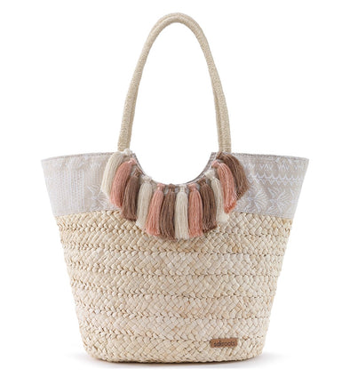 Sakroots Womens Lola Beach Bag - The Smooth Shop