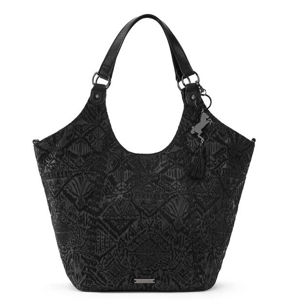 Sakroots Womens Arcadia Riley Shopper - The Smooth Shop
