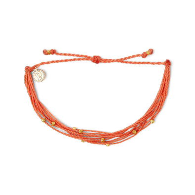 Pura Vida Gold Malibu Bracelet - The Smooth Shop