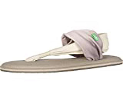 Sanuk Womens Yoga Sling 2 Sandals - The Smooth Shop