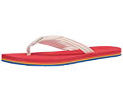 Sanuk Womens Stacker Flip Flop Sandals - The Smooth Shop