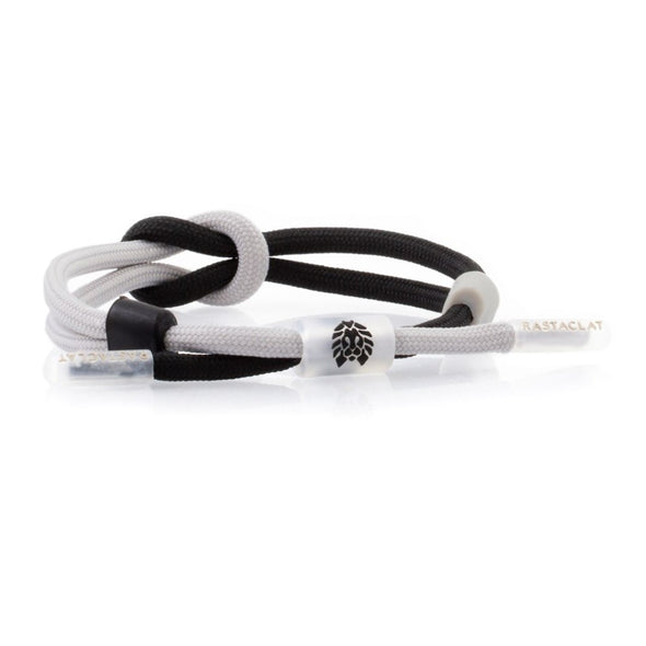Rastaclat Mens Knotted Mono Draft Bracelet - The Smooth Shop