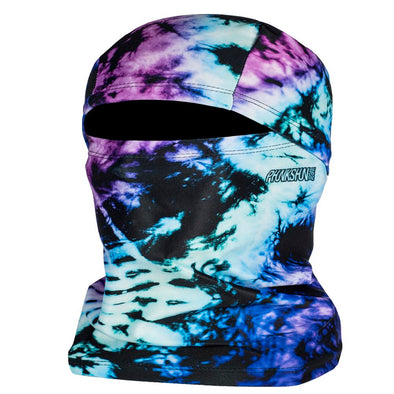 Phunkshun Unisex Double Tube Tie Dye 1217 - The Smooth Shop
