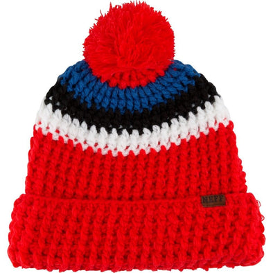 Neff Hans Beanie 15F03040 - The Smooth Shop