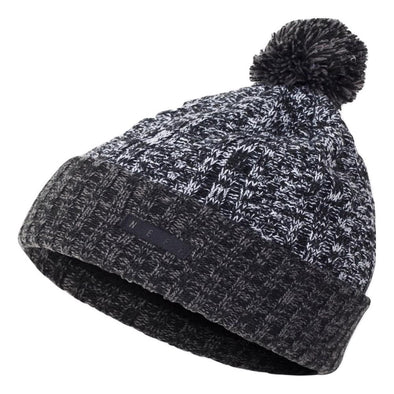 Neff Womens Impervious Pom Beanie 18F03007 - The Smooth Shop