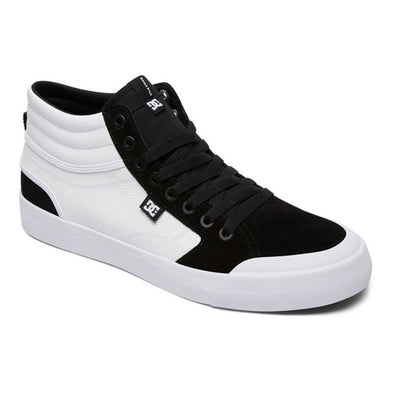DC Shoes Mens Evan Smith Hi Shoes ADYS300246 - The Smooth Shop