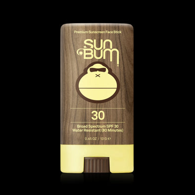 Sun Bum Original SPF 30 Sunscreen Face Stick - The Smooth Shop