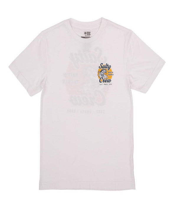 Salty Crew Boys Bait & Tackle T-Shirt - The Smooth Shop