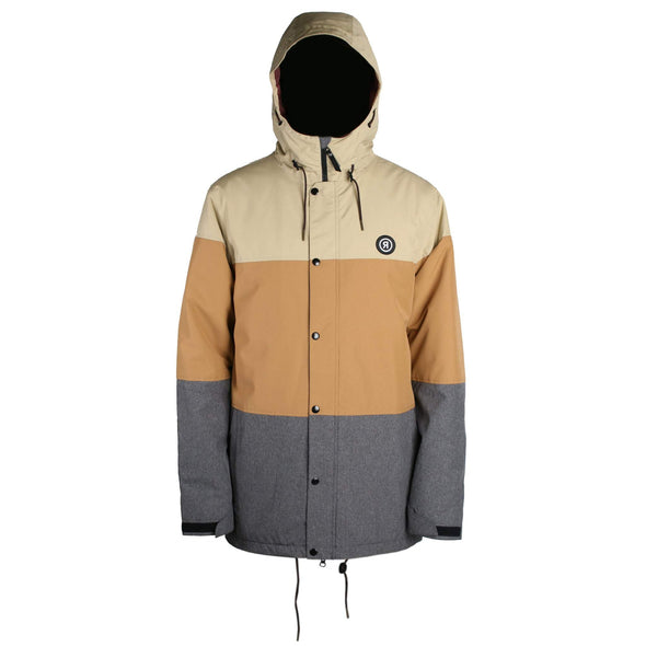 Ride Mens Hawthorne Jacket - The Smooth Shop