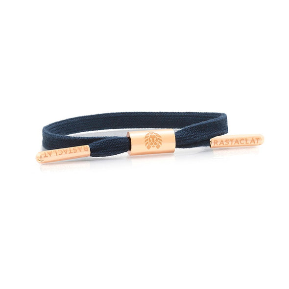 Rastaclat Womens Single Lace Janet Bracelet - The Smooth Shop