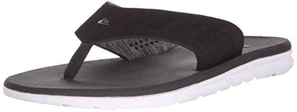 Quiksilver Mens AG47 Flux Sandal AQYL100210 - The Smooth Shop