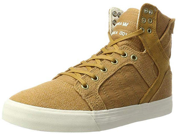 Supra Mens Skytop Shoes 108333 - The Smooth Shop