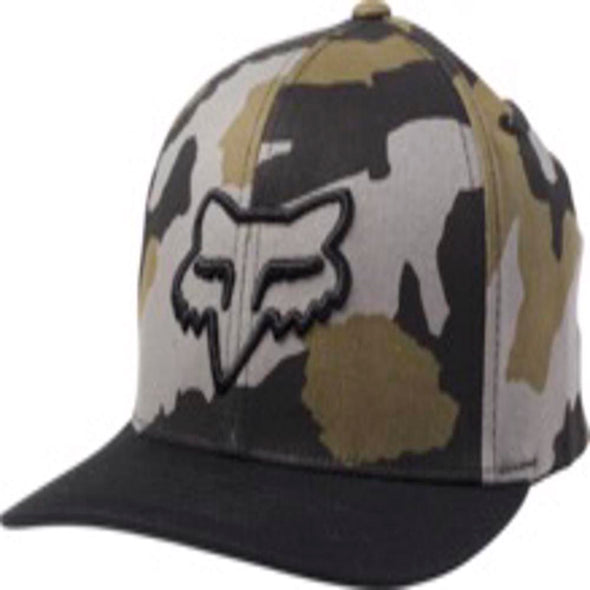 Fox Mens Scheme 110 Snapback Hat - The Smooth Shop