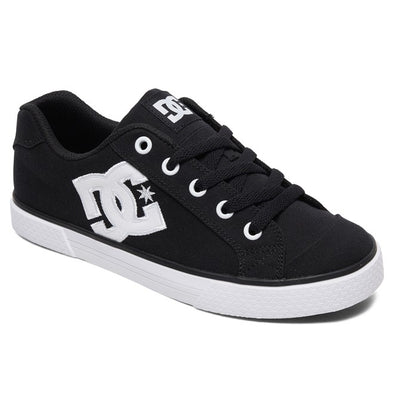 DC Shoes Womens Chelsea TX Shoes 303226 - The Smooth Shop