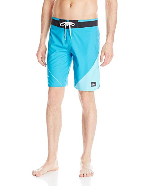 "Quiksilver Mens New Wave 20"" Boardshorts EQYBS03237 - The Smooth Shop"