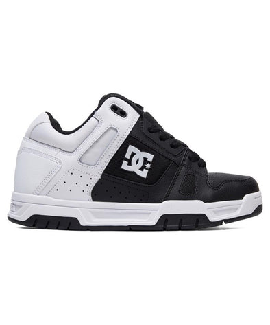 DC Shoes Mens Stag Shoe 320188 - The Smooth Shop