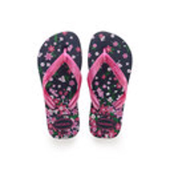 Havaianas Kids Flores Sandal 4000052 - The Smooth Shop