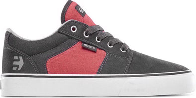 Etnies Mens Barge LS Shoes 4101000351 - The Smooth Shop