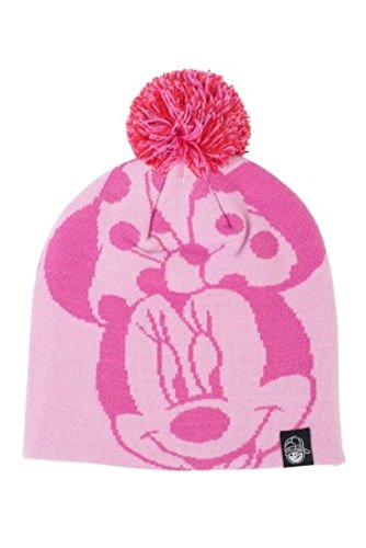 Neff Youth Icon Pom Beanie R16FS06PP,Pink,OFA - The Smooth Shop