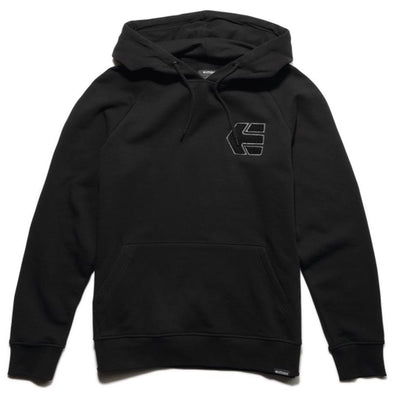 Etnies Mens Breakers Pullover Hoodie 4130003409 - The Smooth Shop