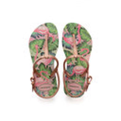 Havaianas Kids Freedom SL Print Sandals - The Smooth Shop
