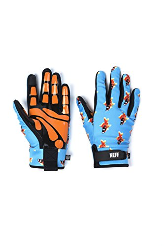 Neff Mens Chameleon Glove 17F72008 - The Smooth Shop