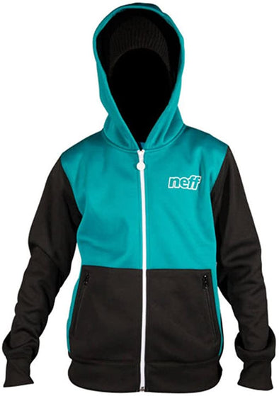 Neff Boys Pop Shred Hoodie 15F67001 - The Smooth Shop