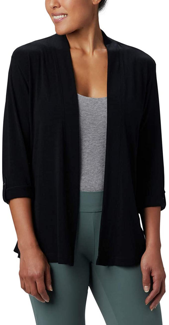 Element Womens Central Park Cardigan JV50GCEN - The Smooth Shop