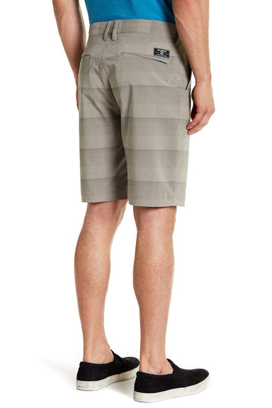 Billabong Mens Crossfire X Stripe Submersible Shorts - The Smooth Shop